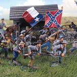 View products in the Sold Out American Civil War Confederates category