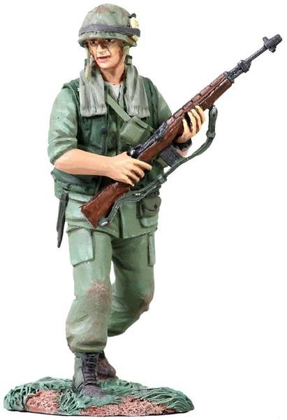 10026 W Britain toy soldiers Museum Collection
