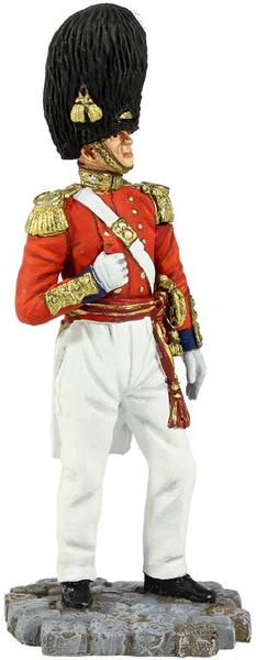 10044 W Britain toy soldier museum collection