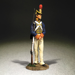 More about the '10071 - U.S. Artilleryman 1813-14' product