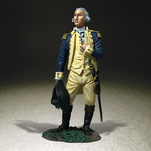 George Washington, 1780-1783