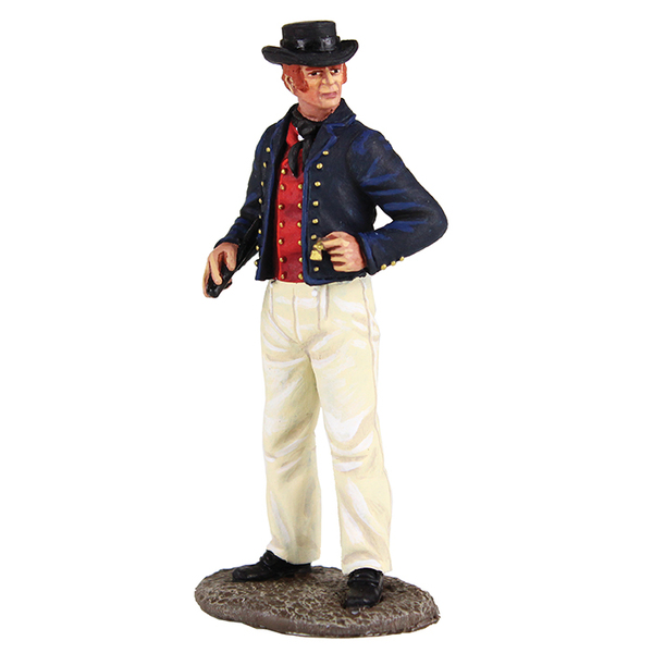 W. Britain Toy Soldiers Jack Tars & Leathernecks 13010