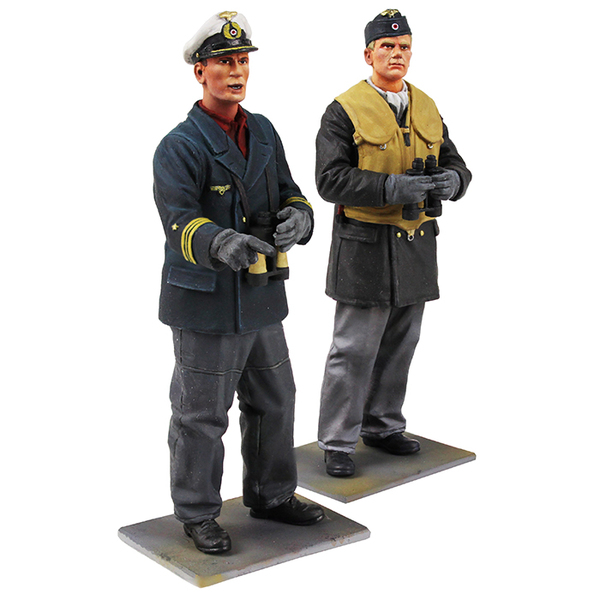 Historical Miniature Toy Soldier Jack Tars & Leathernecks Matte 13017