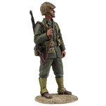 Historical Miniature Toy Soldier Jack Tars & Leathernecks Matte 13018