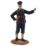 Historical Miniature Toy Soldier Jack Tars & Leathernecks Matte 13021