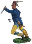 W. Britain toy solders 16002 Clash of Empires