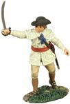 W Britain toy soldier 16004 clash of empires