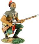 W. Britain toy soldiers clash of the empires 16010