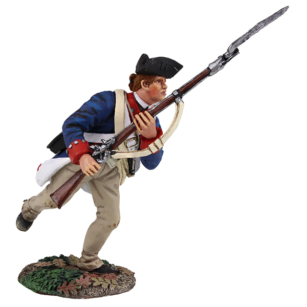 Historical Miniature Toy Soldier Clash of Empires Matte 16022