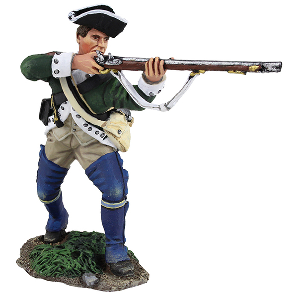Historical Miniature Toy Soldier Clash of Empires Matte 16027