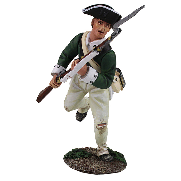 Historical Miniature Toy Soldier Clash of Empires Matte 16028