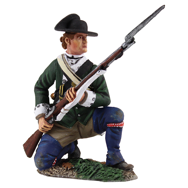 Historical Miniature Toy Soldier Clash of Empires Matte 16029
