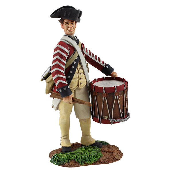 Historical Miniature Toy Soldier Clash of Empires Matte 16030