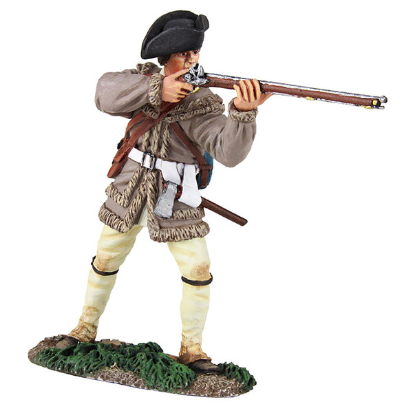 Historical Miniature Toy Soldiers Clash of Empires Matte 16035
