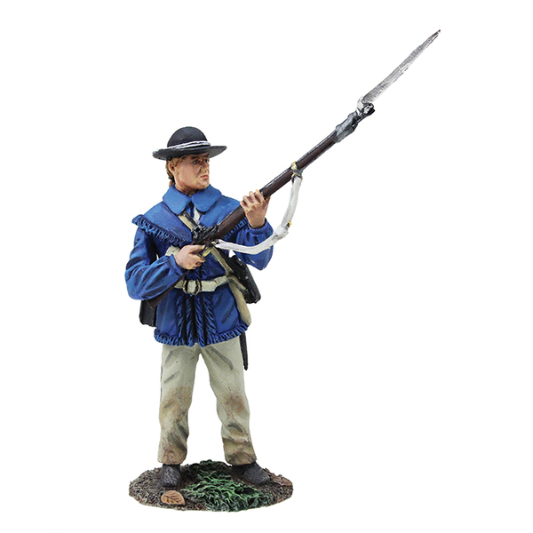 Historical Miniature Toy Soldier Clash of Empires Matte 16044