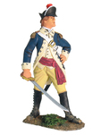 William Britain toy soldiers 17763 American Revolution