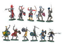 178521 W Britain toy soldiers Super Deetail