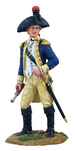 W Britain toy soldiers 18809 American Revolution