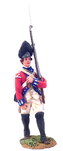 W Britain toy soldier 18013 American Revolution