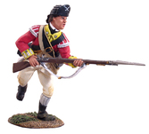 William Britain toy soldier 18014 American Revolution