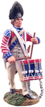 William Britain toy soldier 18022 American Revolution