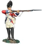 W Britain toy soldier 18029 American Revolution