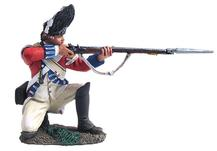 W Britain metal soldier 18035 American Revolution