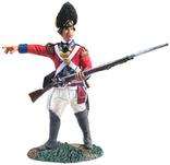 William Britain toy soldier 18038 American Revolution