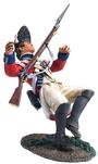 William Britain toy soldier 18039 American Revolution