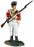 W Britain metal soldiers 18040 American Revolution