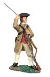 William Britain toy soldier 18044 American Revolution