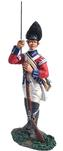W Britain toy soldier 18046 American Revolution