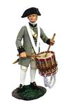 William Britain toy soldier 18050 American Revolution