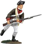 William Britain metal soldiers 18058 American Revolution