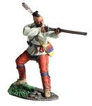 W Britain toy soldier 18064 American Revolution