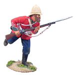 W Britain toy soldier Zulu War 20044