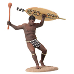 More about the '20159 - Zulu Warrior Casualty Falling Backwards No.1' product