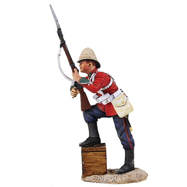 W. Britain Toy Soldiers Anglo-Zulu War 20161