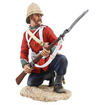 Historical Miniature Toy Soldier Zulu War Matte 20165
