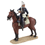 Historical Miniature Toy Soldier Zulu War Matte 20170