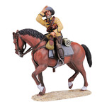 Historical Miniature Toy Soldier Zulu War Matte 20175