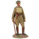 More about the '23075 - 1916-18 British Infantry Officer Standing with Walking Stick' product