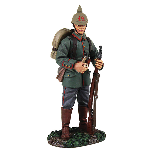 W. Britain Toy Soldiers World War I, WWI 23082