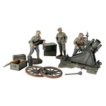 More about the '23083 - 1916-18 German 170 cm Minenwerfer with Three Infantry' product