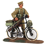 W. Britain Toy Soldiers World War I, WWI 23084