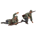 W. Britain Toy Soldiers World War I, WWI 23090