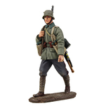 W. Britain Toy Soldiers World War I, WWI 23093