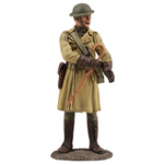 Historical Miniature Toy Soldier World War I Matte 23104