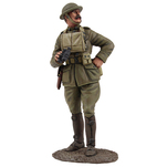 Historical Miniature Toy Soldier World War I Matte 23105