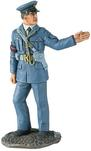 25021 W Britain toy soldier WWII